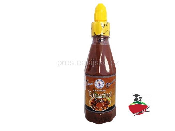 Tamarindová pasta 250ml