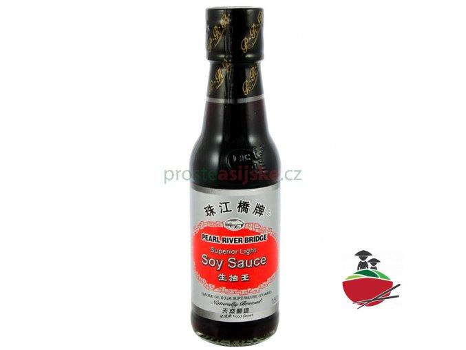 Sójová omáčka čínská světlá 150ml