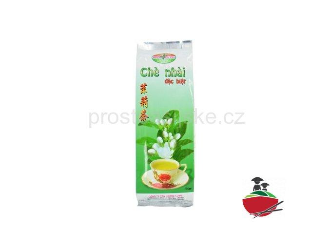 Jasmínový vietnamský čaj Che nhai 100g