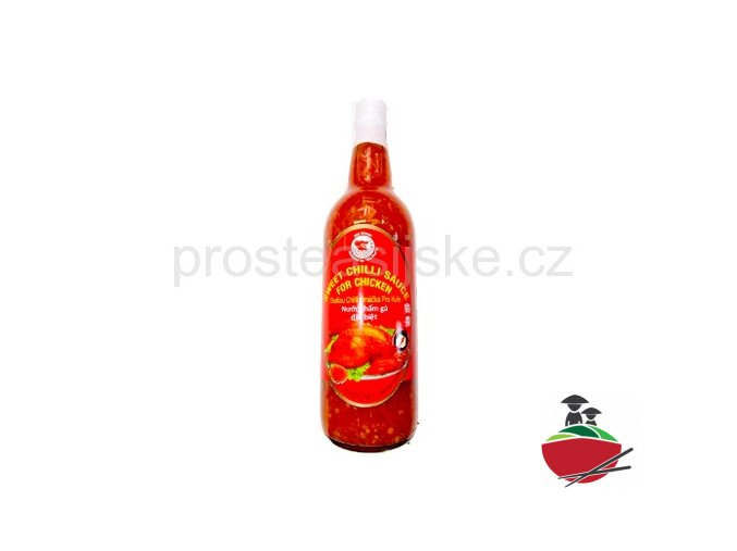 Sladká chilli omáčka na kuře Red Dragon 700ml
