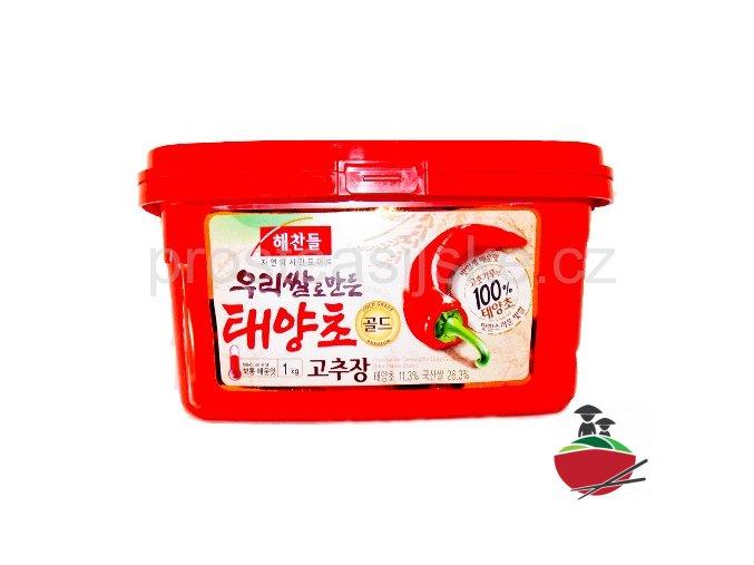 Pálivá chilli pasta 1000g