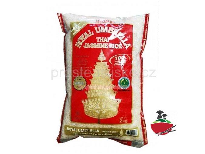 Rýže Royal Umrella 4 kg