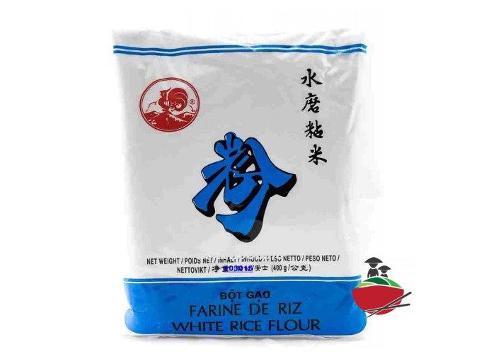 Rýžová mouka - Rice Starch (Bot Gao)