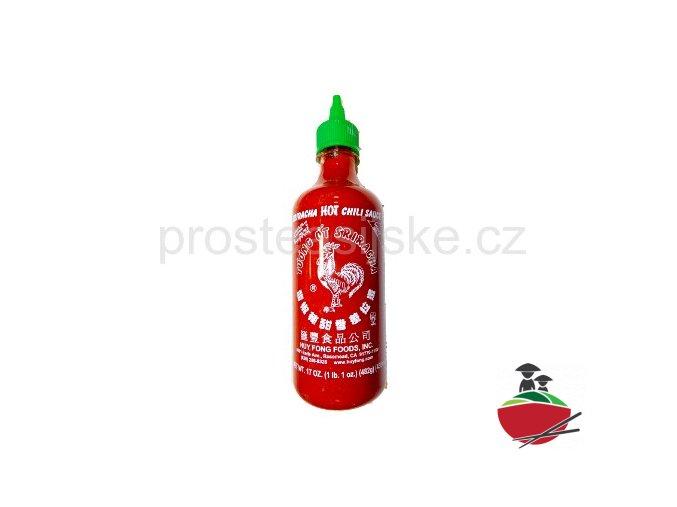 Sriracha Hot Chilli Sauce 482g