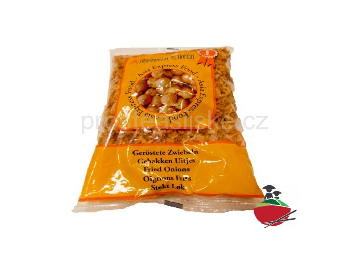 Sušená cibule 250g