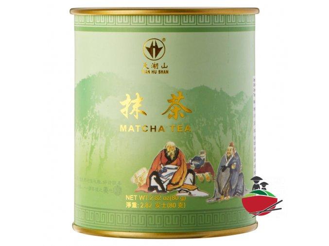 vyr 735 Matcha tea