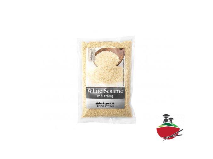 1712 thai pride sezam bily 100g