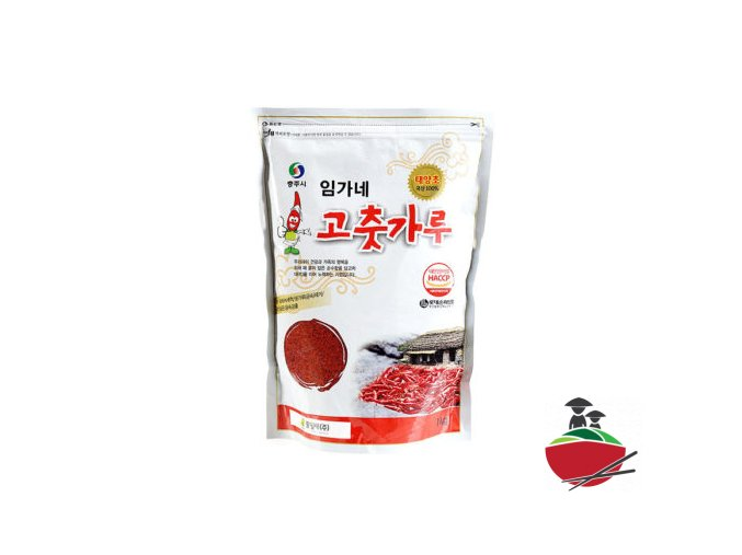 Lim Ga Ne 임가네 Red Pepper Powder Coarse 1kg 350x350