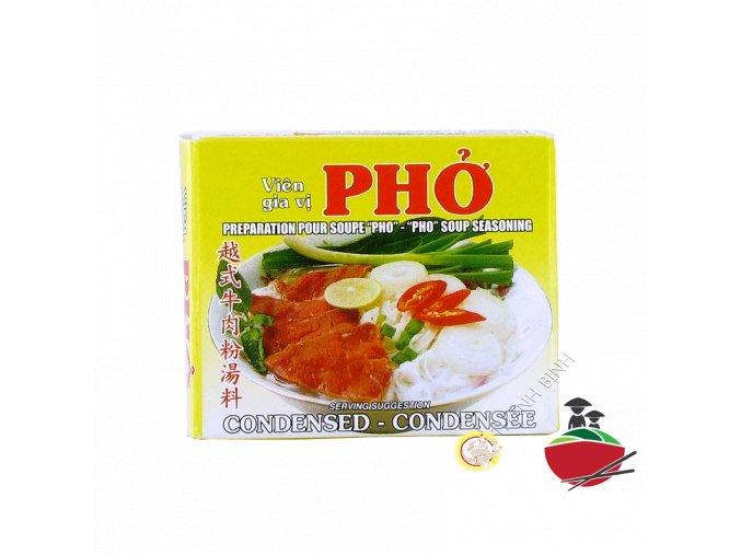 cube pho beef bao long 75g vietnam