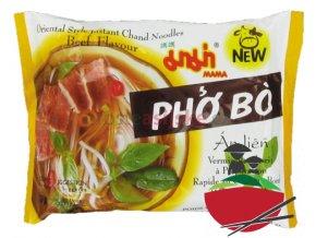 Mama instantní Pho Bo 55g - hovězi