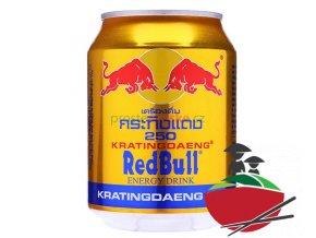 Thajský Redbull 250ml