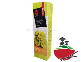 Wasabi pasta Obento 43g
