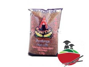Červená rýže 1kg