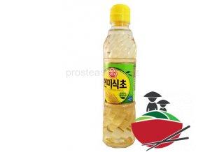 Rýžový ocet na ochucení Sushi rýže 500ml