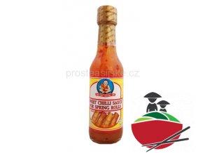 Sladká chilli omáčka k jarním závitkům 250ml