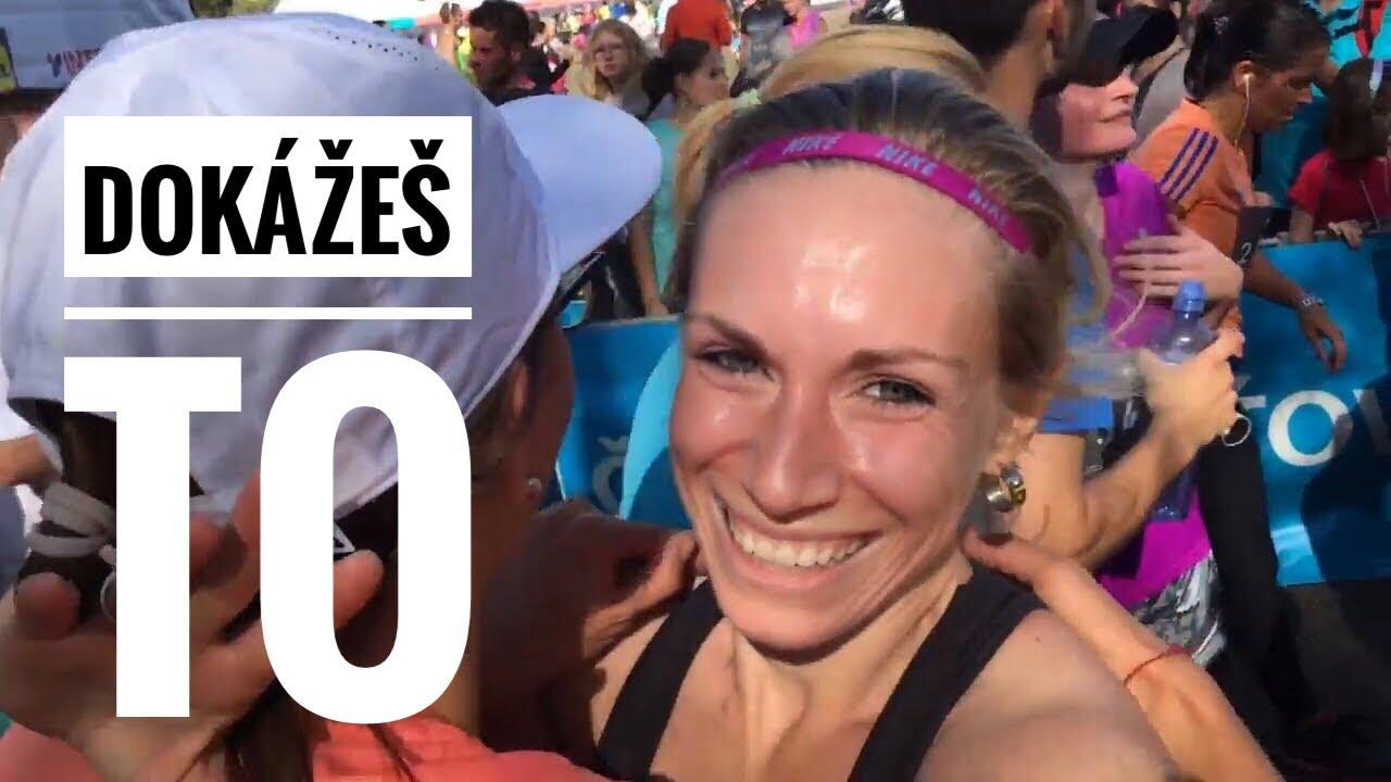 Kurz pro běžecké začátečníky začíná 2. září