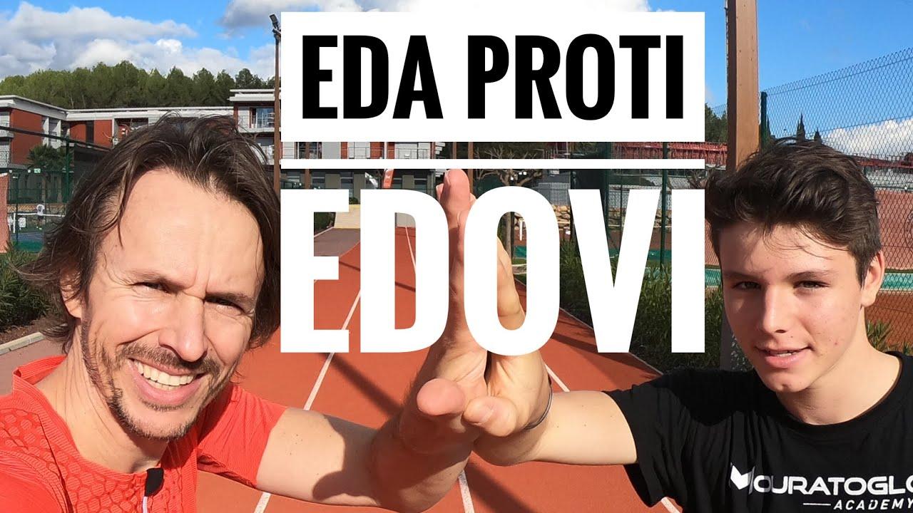 Eda proti Edovi a další videa z celého týdne