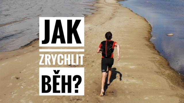 Běhej rychleji