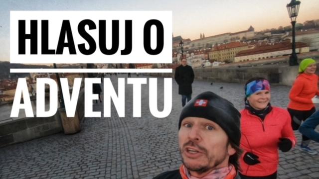 Advent: Běháš opravdu každý den?