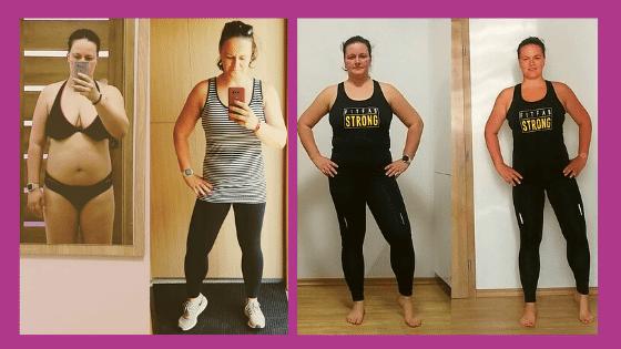 Lena: Přibržděná rakovinou štítné žlázy
