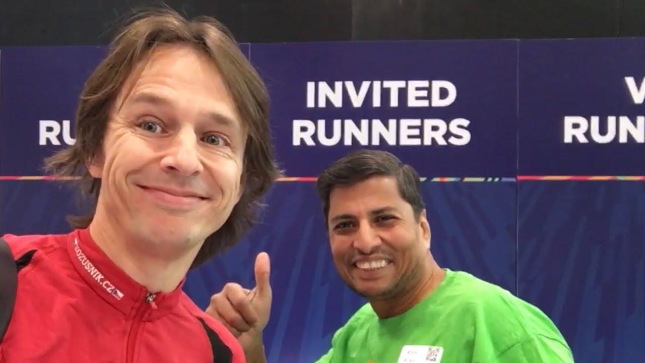 Ikonický maraton v New Yorku