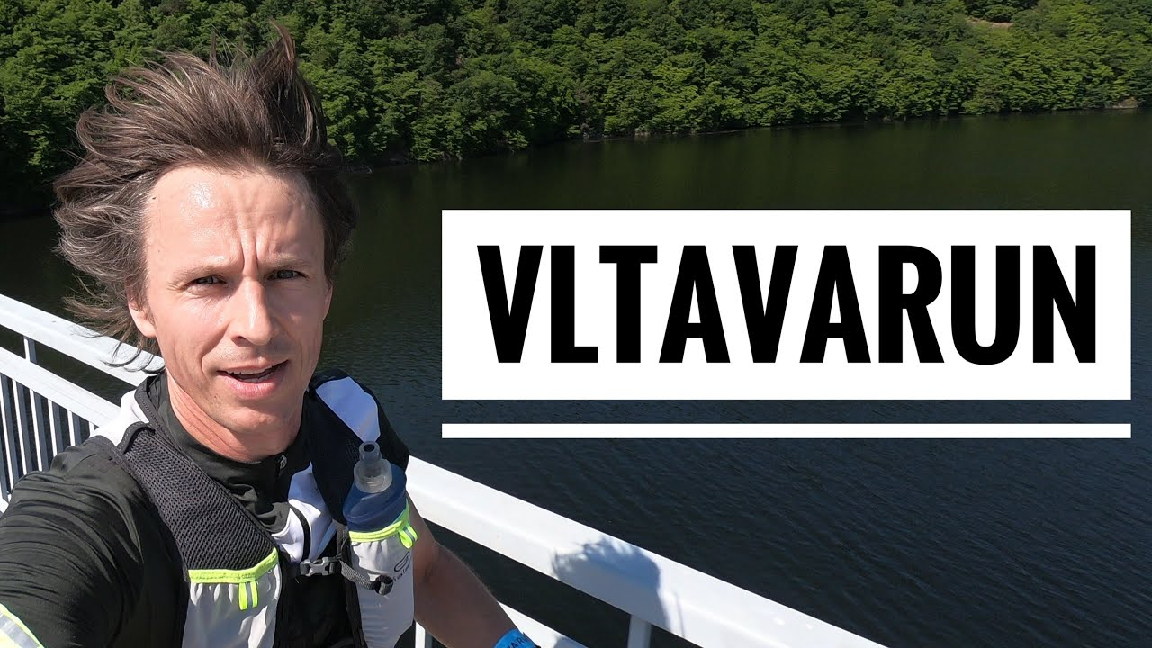 OFF-LINE na celý Vltavarun