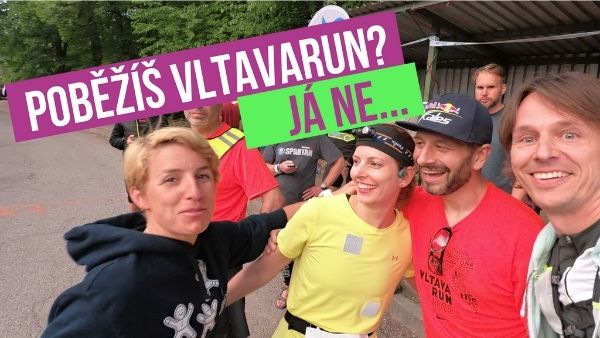 VltavaRun bude letos divným závodem?