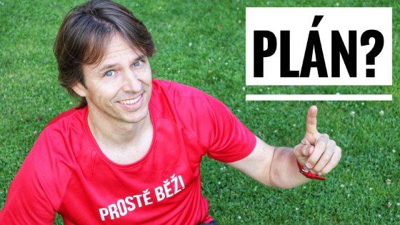 Máš běžecký plán?