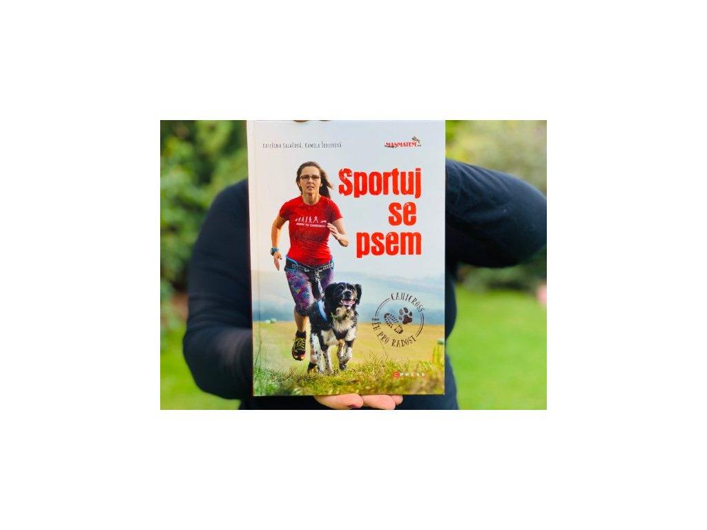 sportuj se psem cover560