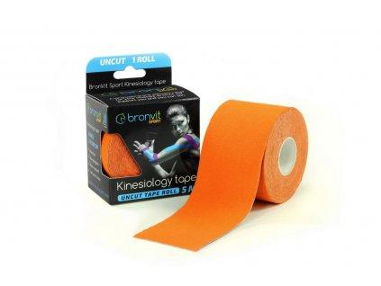 tape oranzovy