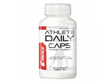 Vitamíny a minerály pro sportovce