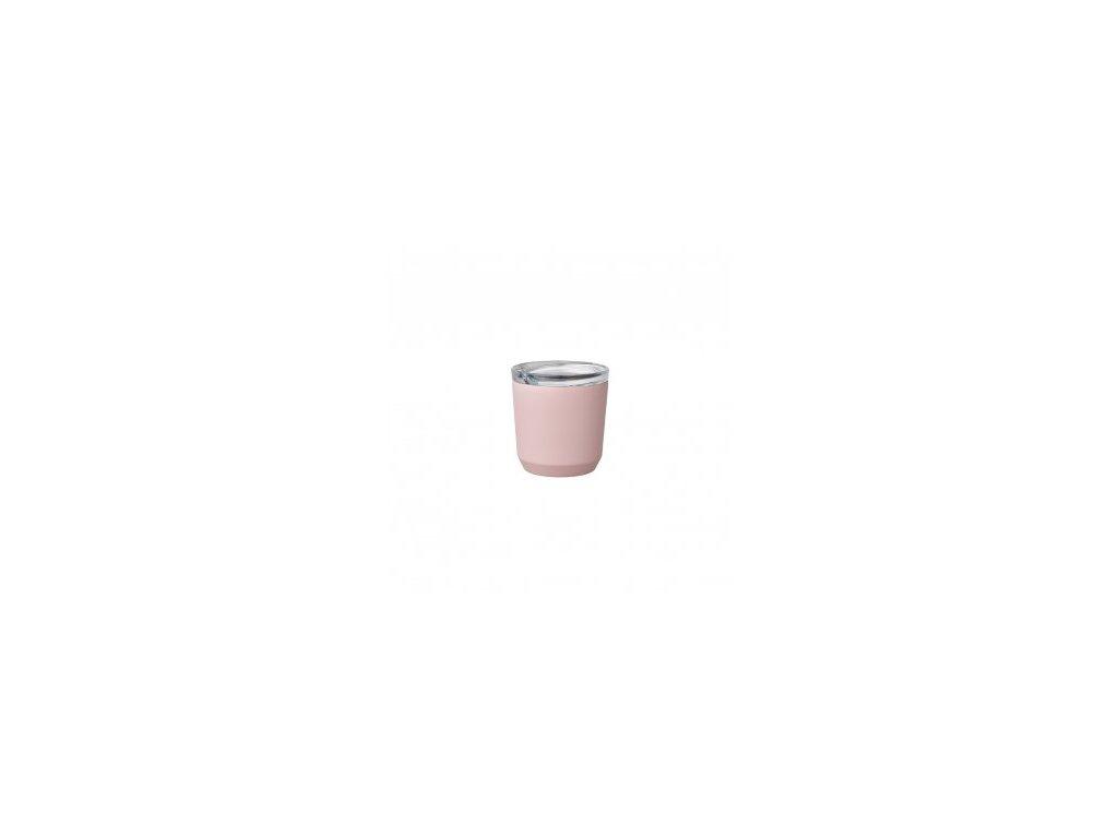 3026 kinto to go tumbler 240ml pink