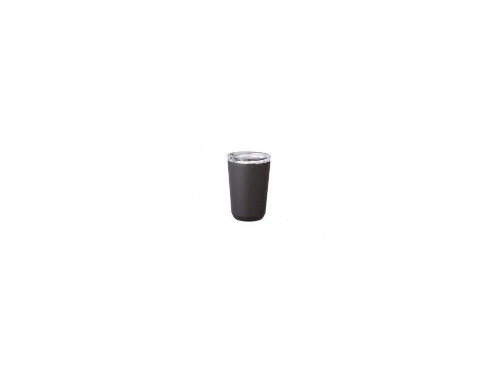 2735 kinto to go tumbler 360ml black