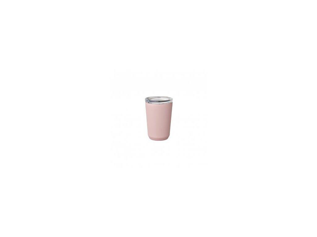 3035 kinto to go tumbler 360ml pink