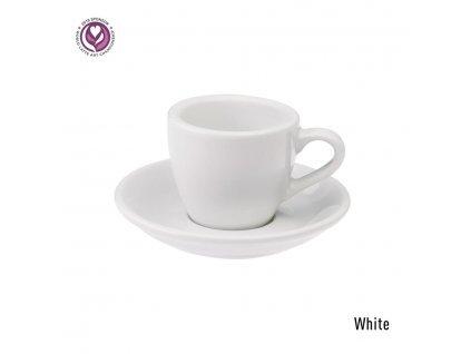 2444 loveramics egg 80 ml white