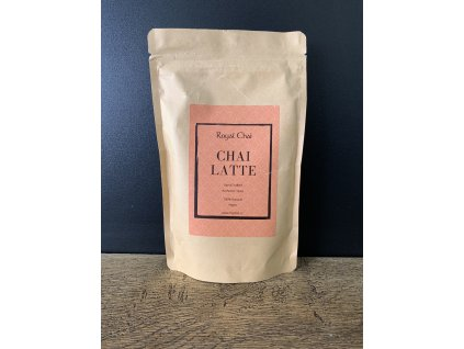 Chai latte 250 g