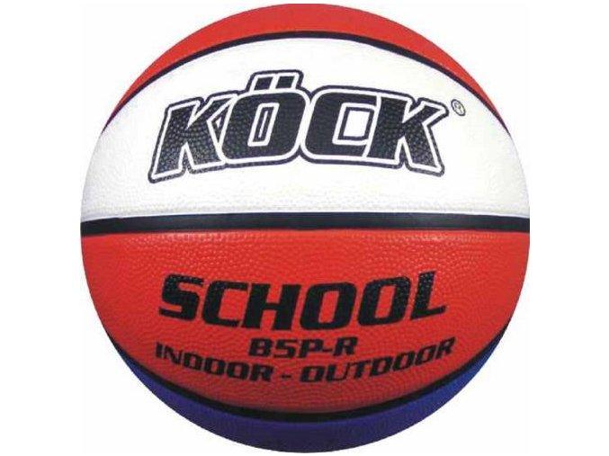 basketbalovy mic b 5 school 3 color