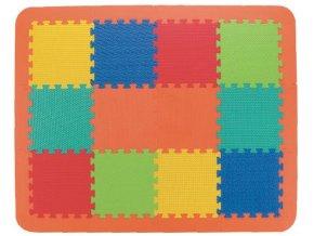 1442 penove puzzle desky celobarevne fm 946mn eva 12ks
