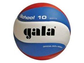 !BV5711S school 10 mic gala volejbalovy