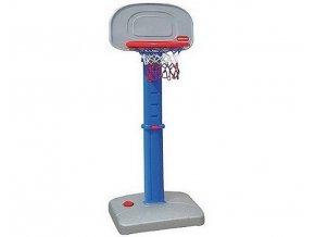 2stojan basketbal 9618 detsky