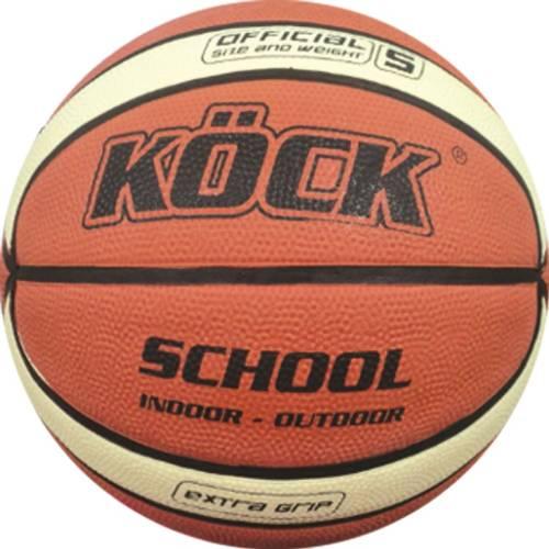 Míč basketbal Köck B-5 SUPER Grip 5