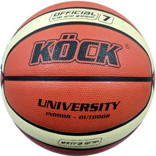 Míč basketbalový Köck B-7 SUPER Grip 7 University
