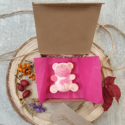 Medvídek - Opium