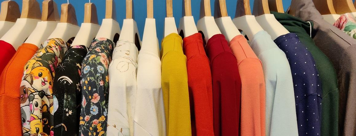 Naše podzimní kolekce triček