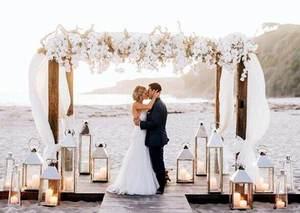 Svatební etiketa - 5 bodů, které byste si měli přečíst, než vyrazíte na svatbu