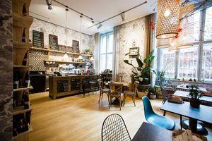 Nejútulnější kavárny v Praze
