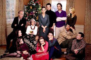 Nejlepší vánoční filmy