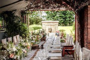 Dokonalá místa na svatbu - kde je najít?