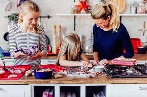 Jak si užít Vánoce a nezbláznit se