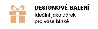 Designové balení